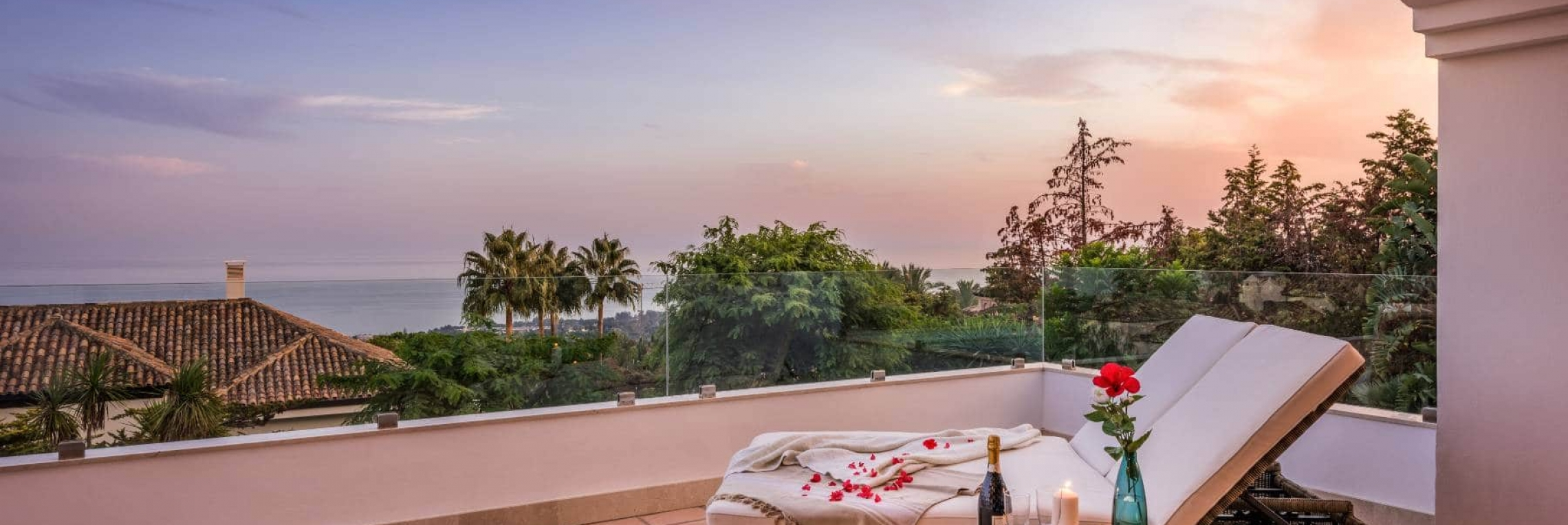 Villa Cashmere – Marbella